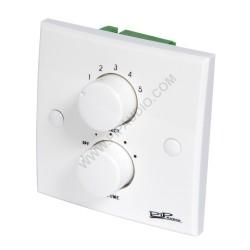 Volume control VC-205E