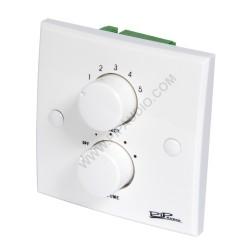 Volume control VC-230E