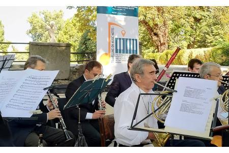 Symphony Orchestra, Vidin