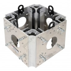 GS-F34S-1 Ground Support Sleeve Block