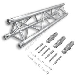 Triangular truss F33150 Straight 1.5m