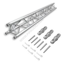 Triangular truss F33250 Straight 2.5m