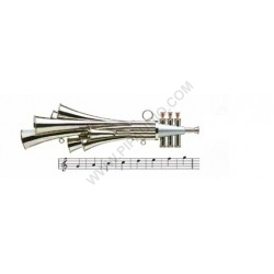 Martin Soprano G trumpet