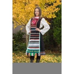Folk costume for female FCW19002