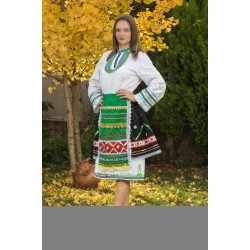 Folk costume for female FCW19006