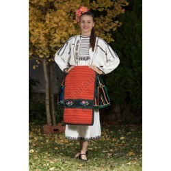 Folk costume for female FCW19010