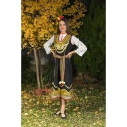 Folk costume for female FCW19011