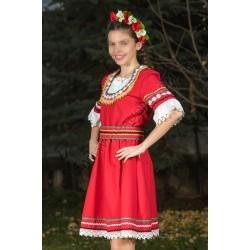Folk costume for female FT18201