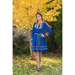 Folk costume for female FT18202