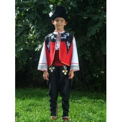 Folklore costume for kids К18001