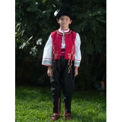 Folklore costume for kids К18003