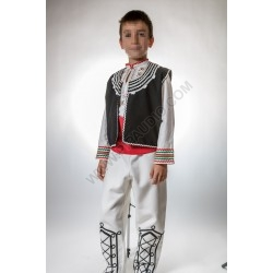 Folklore costume for kids К18004