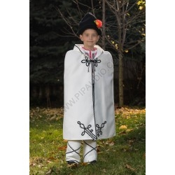 Folklore costume for kids К18005