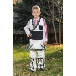 Folklore costume for kids К18006