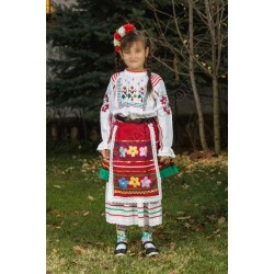 Folklore costume for kids GK18001
