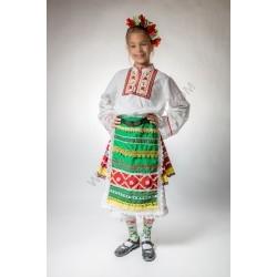 Folklore costume for kids GK18002