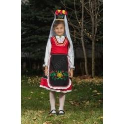 Folklore costume for kids GK18003