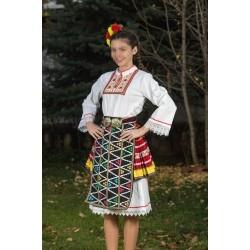 Folklore costume for kids GK18006