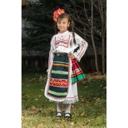 Folklore costume for kids GK18007