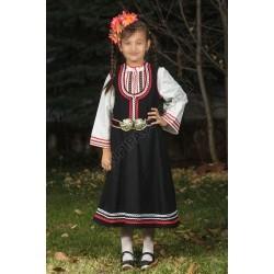 Folklore costume for kids GK18008