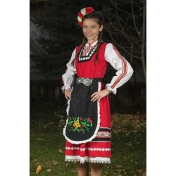 Folklore costume for kids GK18009