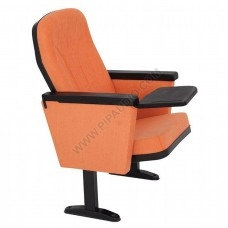 Functional theater chair Silver RD5000-IC