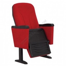 Functional theater chair Silver RD5000-K