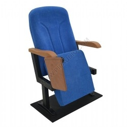 Functional theater chair Silver RD 5020-T