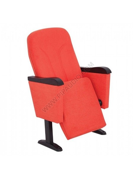 Functional theater chair Silver RD 5080