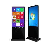 """Digital signage/Kiosk 65"""" with touch"""