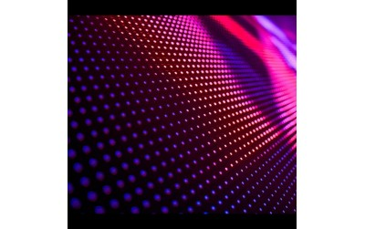 New trends in the development of the LED display industry in 2021